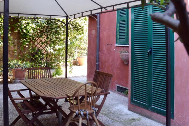 Appia Park apartment Rome